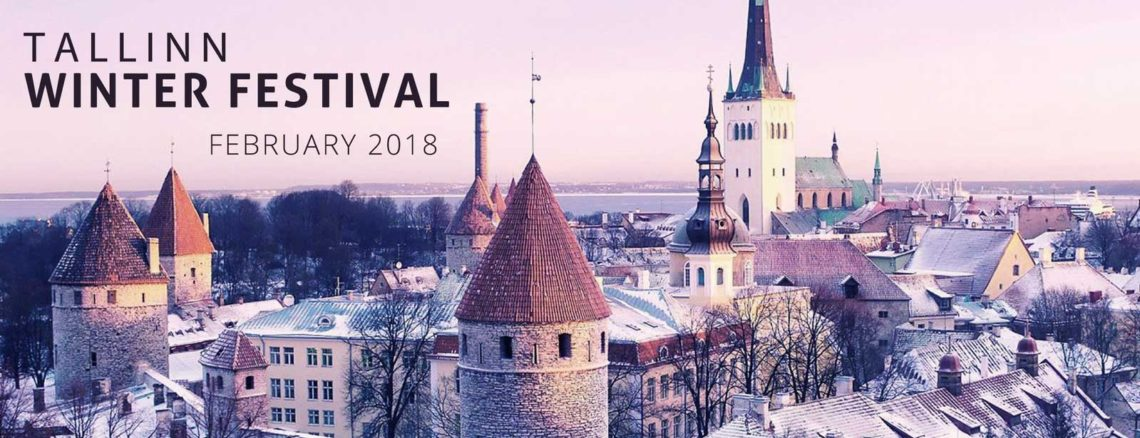 Tallinn Winter Festival 2018